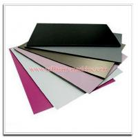 Double Color Coated ACP - Aluminium Composite Panels for Wall Cladding, Facade Decoration Manufactures
