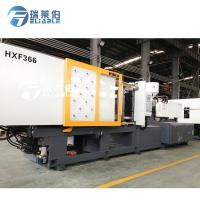 China Small Plastic Injection Molding Machine Double Toggle Mold 1 Year Warranty on sale
