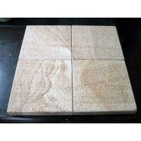 Yellow Sandstone Manufactures