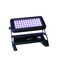 IP6548 x 10 w RGB 4 in1 DMX  LED Wall Wash Light / Led Theatre Lights Manufactures
