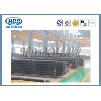 China Steam Boiler Air Preheater Corrosion Resistant With Heat Transfer Effect Enameled Tubes on sale