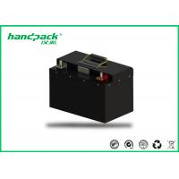 China HPK-48-120 EV Lithium Batteries 48V 120Ah Charging Temperature 0 - 45℃ on sale