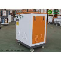 Electric Low Pressure Steam Generator , 24kw Full Automatic Small Steam Boiler Manufactures