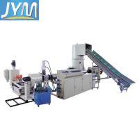 Buy cheap PP PE recycled plastic granulating machine/Granulating Production Line from wholesalers