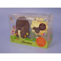 China clear box for toy packaging on sale