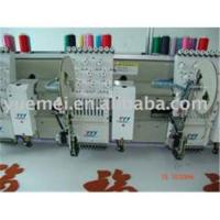 China Chenille Mixed Embroidery Machine on sale