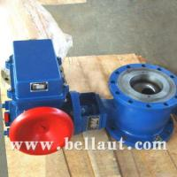 Control Ball Valve Manufactures