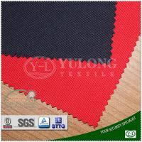 China EN11612 flame retardant cotton fabric with THPC on sale