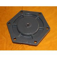 High hardness Kubota Combine Harvester Accessories DC-68G COVER GEAR CASE 5T051-6551-0 Manufactures