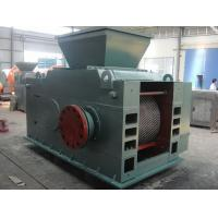 Coking Coal Powder Briquetting Machine/High Pressure Roller Coke Powder Briquette Machine Manufactures