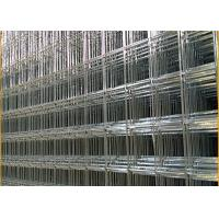 China professional cheap aviary wire mesh/3x3 galvanized welded wire mesh panel/20 gauge steel wire on sale
