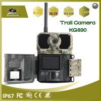 16MP 1080P hd digital video camera for hunting mms 3G trail camera Manufactures