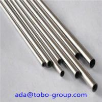 Seamless and Welded Duplex Stainless Steel Pipe ASTM / ASME A789 / SA789, A790 / SA790 Manufactures