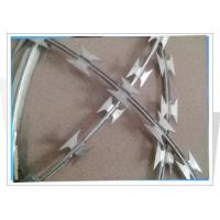Razor Barbed Wire Manufactures
