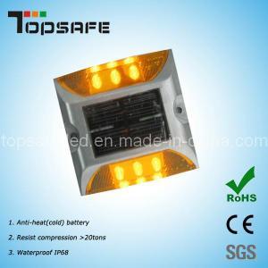 Super Brightness LED Solar Road Stud (TP-SR-6) Manufactures