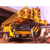 XCMG QY50K 2012 Year China Made Used XCMG Crane 50 ton Manufactures