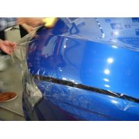 Flat Reel Car Paint Protection Film Dust Proof UV Proof For Vehicle Body Manufactures