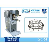 China WL-FT-25K Single Phase Foot Operated Spot Welding Machine for Steel Sheet on sale