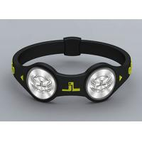 China Eco Sports Silicone Bracelets Power Balance Bracelet With Multiple Color For Sport on sale