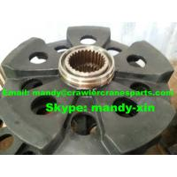SUMITOMO LS218RH5 Sprocket / Drive Tumbler for Crawler crane undercarriage parts Manufactures