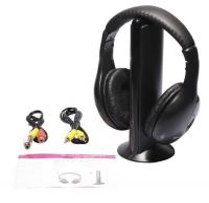 wireless headphone 007-1060 Manufactures