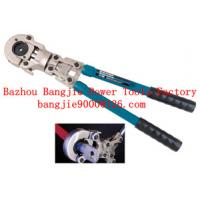 Mechanial crimping tool With telescopic handles  JT-300 Manufactures