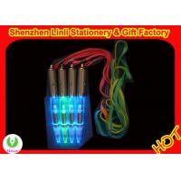 design Logo Promotional Supply Small LED gift light pens  Manufactures