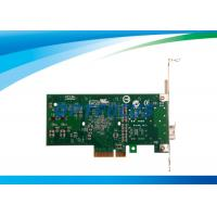 Buy cheap 10 Gigabit Ethernet Fiber Network Card PCI Express Lan Card 2 LED Lamp from wholesalers