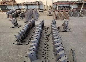 China 0.05mm Precision Casting Parts on sale