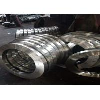 Quality 50 Pressure Stainless Steel Flanges Reducing Flange Ansi Asme Standard Metric for sale