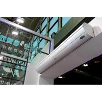 Fashion Theodoor Air Curtain For Commercial And Hotel Sliding Door With Automatic Door Switch Manufactures