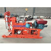 Portable Type Small Water Well Drilling Rigs Boring Machine For Different Field Drilling Manufactures