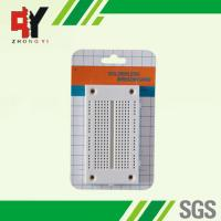 Half - Size Larger Breadboard Circuit Projects 270 Point 8.6x4.6x0.85 cm Manufactures