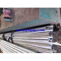 ASME SA790 UNS S31803 duplex stainless pipe Manufactures