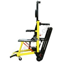 Electric escape chair for fire fighting Manufactures