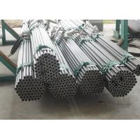 High Pressure Seamless Steel Pipe , Stainless Steel Thin Wall Aluminum Tubing Manufactures