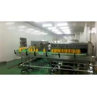 350ml to 1000ml Fruit juice filling production line/ bottling machine for juice Manufactures