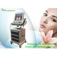 China HIFU medical CE and FDA approved ultra age hifu for skin lift and skin tightening Device on sale