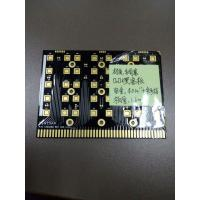 OEM Multilayer PCB Board High Output Fast Prototyping For LED Driver Products Manufactures