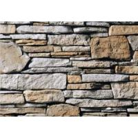 China Artificial Stone, Manmade Stone, Wall Cladding Stone Venner on sale