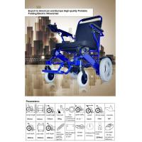 4 Wheel Electric Mobility Elder Scooter Manufactures