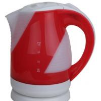 ELECTRIC KETTLE 12