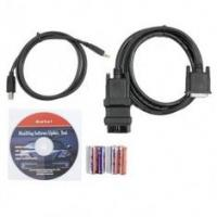 Reads / Stores / Plays Back OBDII Code Reader Can OBD2 Diagnostic Codes For Cars Manufactures