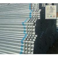 Galvanized Steel Pipe (ASTM A36) Manufactures