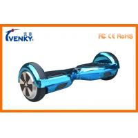 2 Wheeled Electric Standing Scooter With No Handlebars Bluetooth 8 Inch Tire Manufactures