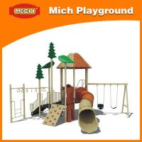 Outdoor Plastic Slide (2261A) Manufactures