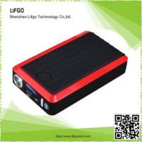 The multifunctional car emergency jump starter tool kits Manufactures