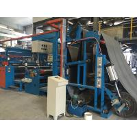 Foolproof Design Powder Coating Equipment For Multi Woven Textiles Manufactures