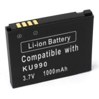 800mah battery work for lgip 470a lithium battery Manufactures
