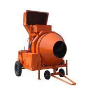 China Industrial Concrete Mixer Jzf350-A Concrete Pump With Mixer with Good Quality for sale